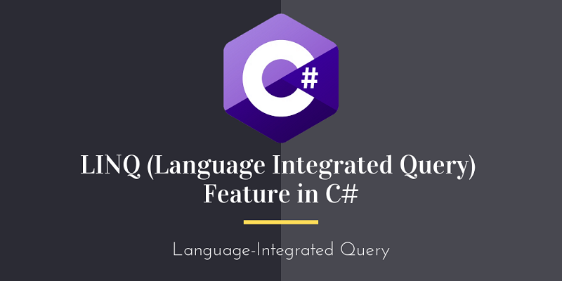 What Are New LINQ C# Features