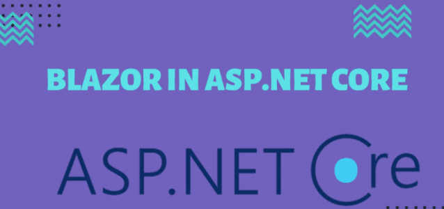 Getting Started With Setting Up Blazor In ASP.NET Core