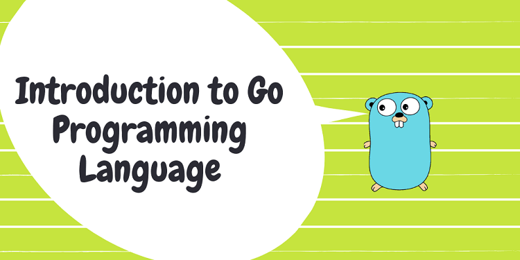 Introduction to Go Programming Language