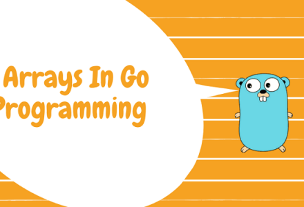 Working with Arrays in Go Programming