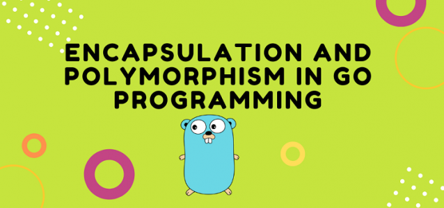 Introduction to Encapsulation and Polymorphism in Golang