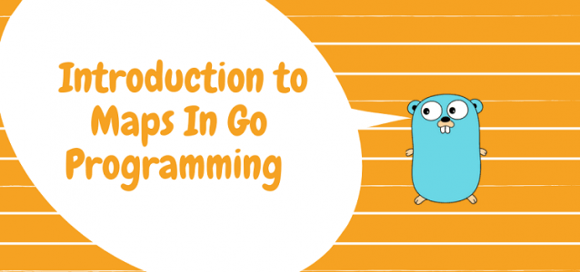Introduction to Maps in Go Programming