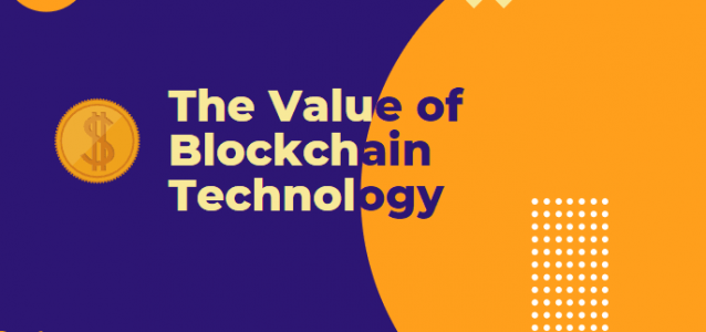 The Value of Blockchain Technology