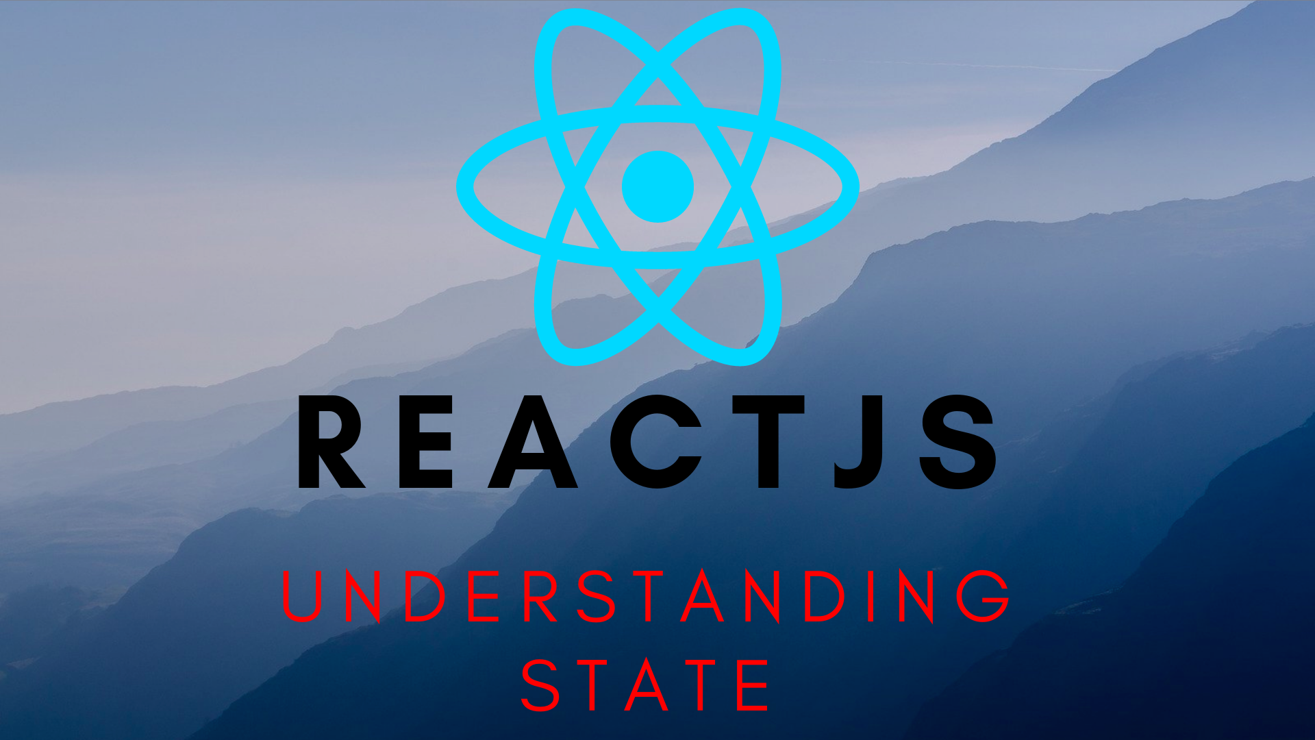 Understanding the React JS – State